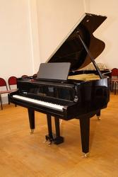 Пианино,  Рояли.