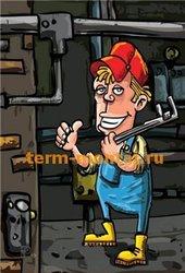 Монтаж,  ремонт отопительных систем