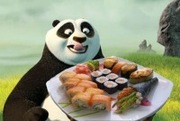 Sushi-Panda -  Доставка суши Уфа