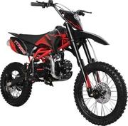 Продажа мотоцикла модели TTR125