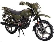 Мотоцикл Irbis Intruder
