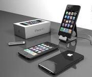 Новый Apple Iphone 64GB разблокирована 4S