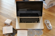 Новый Apple MacBook Pro - Core 2 Duo 2, 53 ГГц - 13, 3