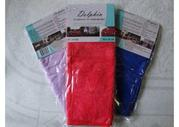 Cалфетки, полотенца из микрофибры для дома, дачи, офиса, автомобиля