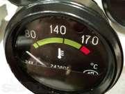 Указатель температуры ГАЗ-4301, 3306, 66-40, Камаз (24 В) (Владимир) УК 1