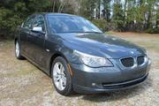Мой BMW 5 Seris 2010 на продажу