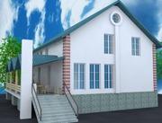 Проектирование зданий,  сооружений,  домов и коттеджей