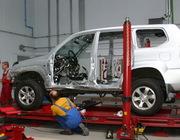Качественный ремонт автомобилей любой сложности