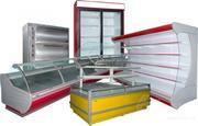 Продажа холодильного оборудования в г. Уфа
