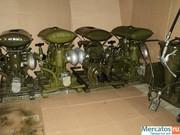 Мотопомпа МП-800Б