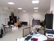 Сдам офисное помещение 60 м² в здании класса B