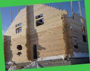 Пилорама - Постройка домов из своего бруса