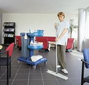 Уборка квартир,  офисов,  коттеджей