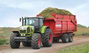 Изготовление тракторных прицепов и шасси-прицепов по индивидуальным размерам