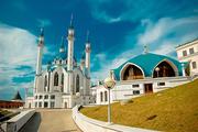 Туры в Казань на три дня!