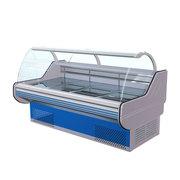 Среднетемпературная холодильная витрина Офелия ВС 16-160