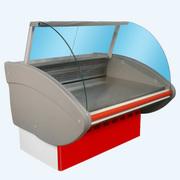Среднетемпературная холодильная витрина ВХСн-2, 4 Илеть