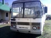 Продается автобус 2009 года, паз, газ бензин, на ходу,