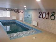 Сдам новый коттедж на сутки с бассейном в Уфе Уптино