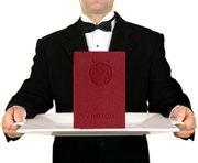 Заказать дипломную,  курсовую работу в Уфе