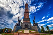 Экскурсия «Уфа – восточная точка Европы»