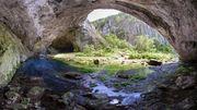 Водный маршрут «Агидель-красавица река»