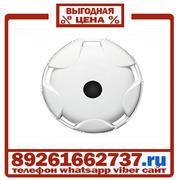 Колпаки колёсные 22.5 задние пластик белые в Москве