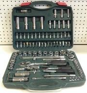 Набор инструментов 94 предмета SATACR-V