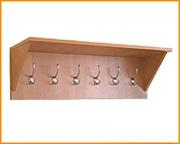 Недорогие вешалки в прихожую,  Столы на металлокаркасе для кухни