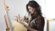 Уроки по рисованию в Уфе