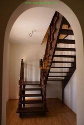 Интерьерные лестницы ESCALERAS в Уфе
