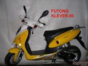 скутер FORSAGE 80CC