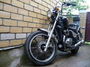 Продам мотоцикл чоппер Kawasaki EN400