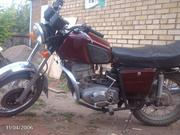 Продам мотоцикл   Мотоцикл ИЖ Планета5.
